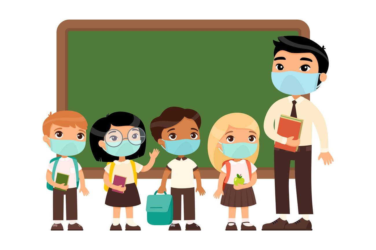 Rentrée scolaire et crise sanitaire