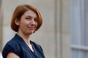 Florence Parly ministre française de la Défense (photo site gouvernement)