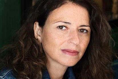 Karine Tuil , Prix Goncourt des lycéens 2019 (Wikimedia Commons)