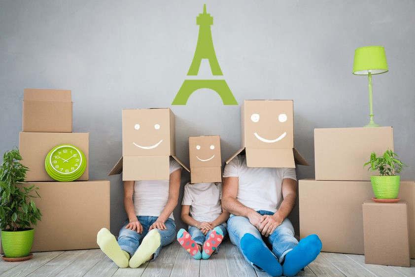 Mobilités parisiennes