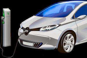 voiture électrique (pixabay20)