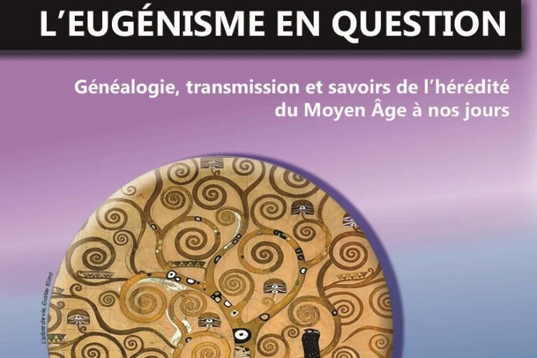 Colloque eugénisme (affiche)