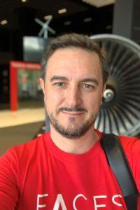 Fabrice Godeau en Malaisie (DR)