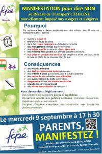 FCPE Thionville