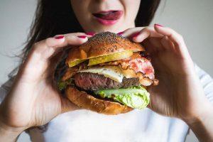La Malbouffe à l'origine de l'obésité