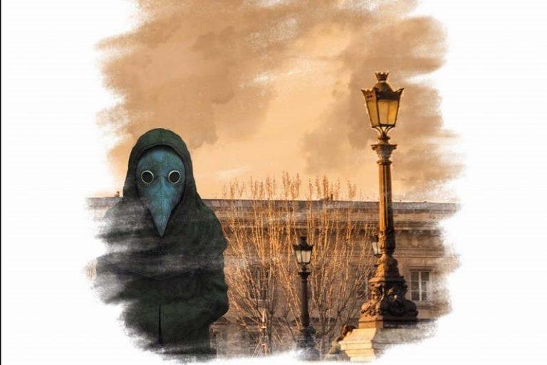 miserere nobis de Jean-Jacques Erbstein