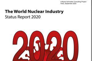 rapport nucléaire 2020