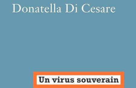 Un virus souverain (La Fabrique)
