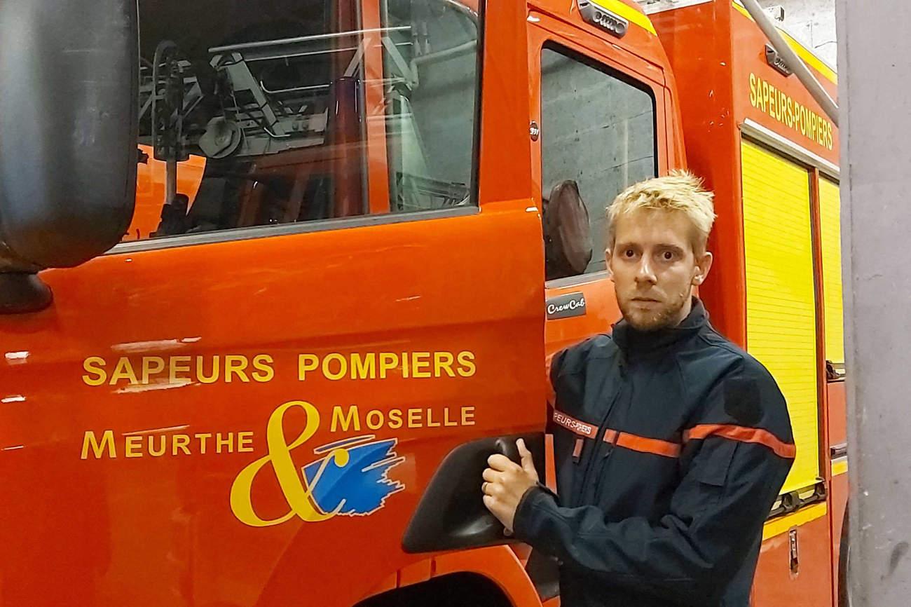 Les sapeurs-pompiers solidaires des urgentistes