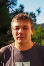 Etienne Decroly virologue CNRS