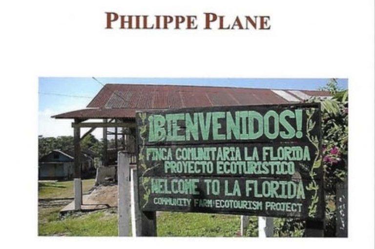 La Florida, éditions Kaïros