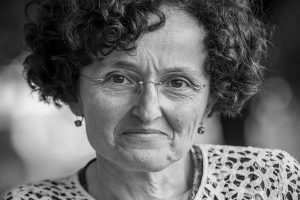 Marie-Hélène Lafon (Par Claude Truong-Ngoc / Wikimedia Commons - cc-by-sa-3.0, CC BY-SA 3.0, )