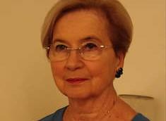 Pr Danièle Sommelet (photo Académie Lorraine des Sciences)