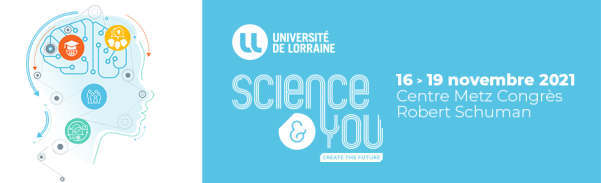 Science and You (affiche)