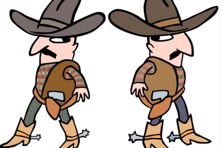 Cowboys (photo Wannapik)