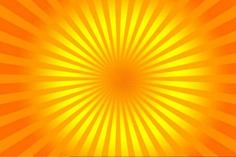 Le soleil, source de vitamine D (Pixabay)