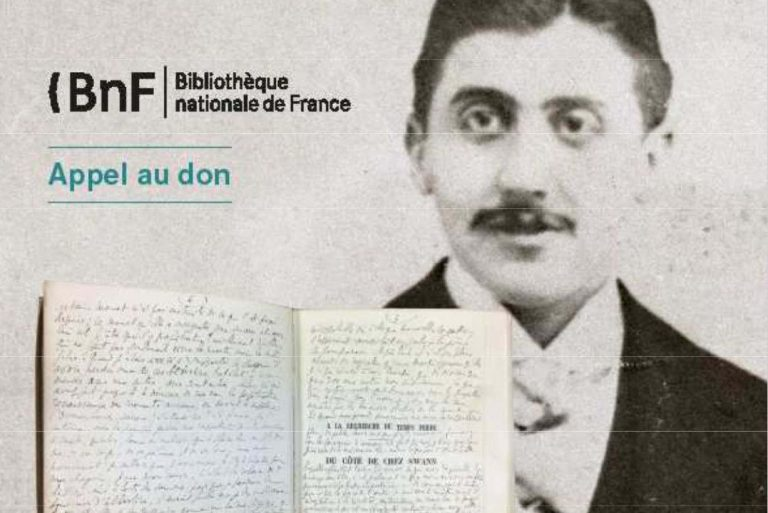 Marcel Proust (BnF)