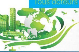 transition écologique (CESER Grand Est)