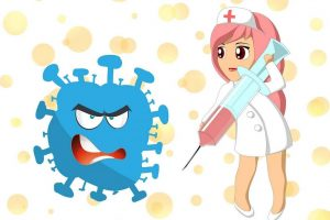 Vaccin contre la Covid-19 (Pixabay)