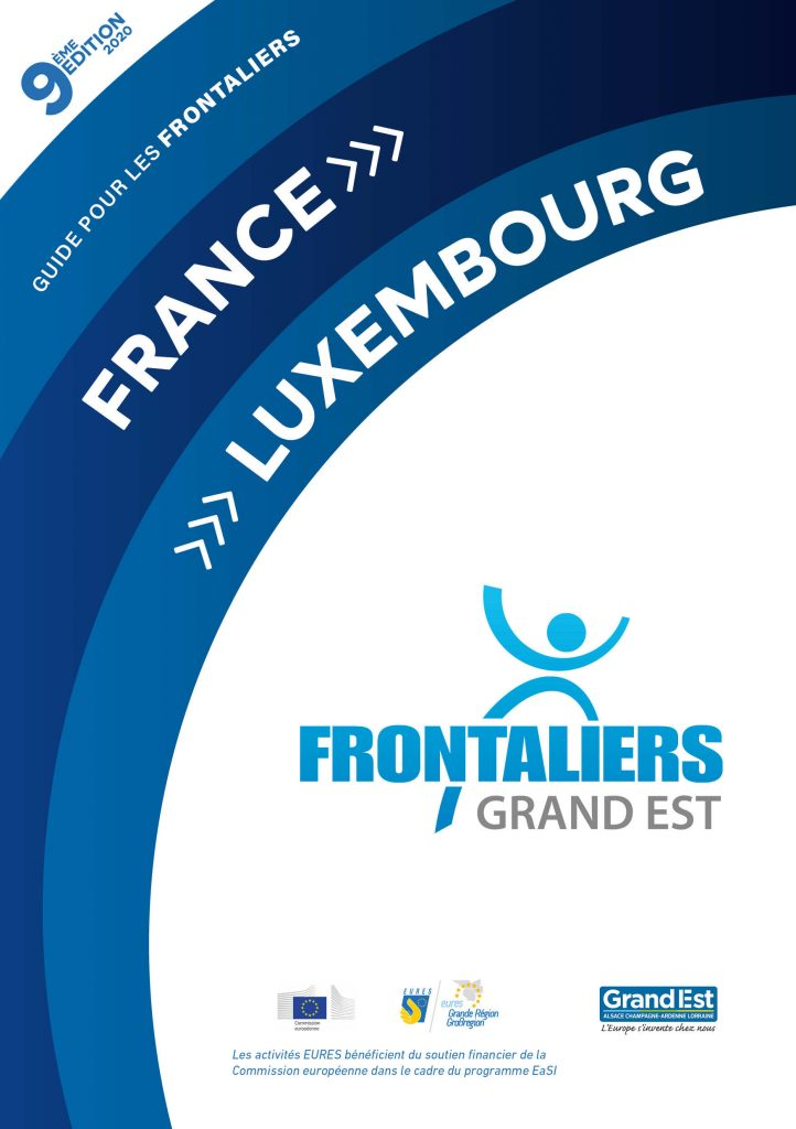 guide frontaliers France-Luxembourg