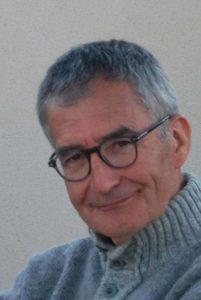 Christophe Lannelongue (Capture LinkedIn)