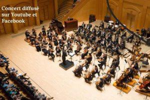 Concert du Nouvel An par l'orchestre National de Metz (photo Cyrille Guir)