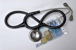 Inégalité des soins entre la ville et la campagne (DR)