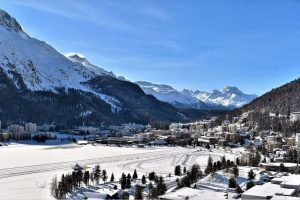 neige, ski, montagne