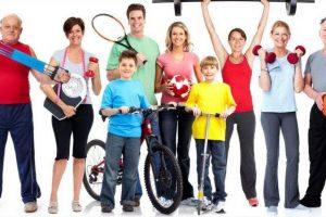 Sport pour tous (ceser Grand Est)