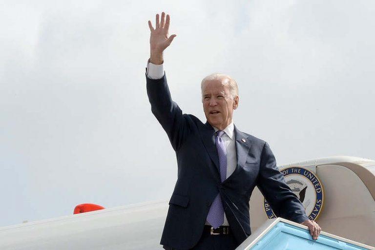 Joe Biden (Photo credit: U.S. Embassy Jerusalem on Visualhunt / CC BY)