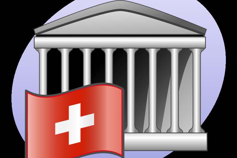 Justice, Suisse