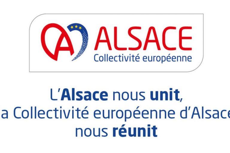 logo Alsace