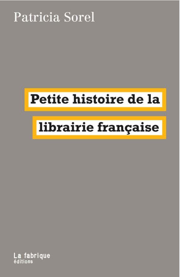 Petite histoire de la librairie