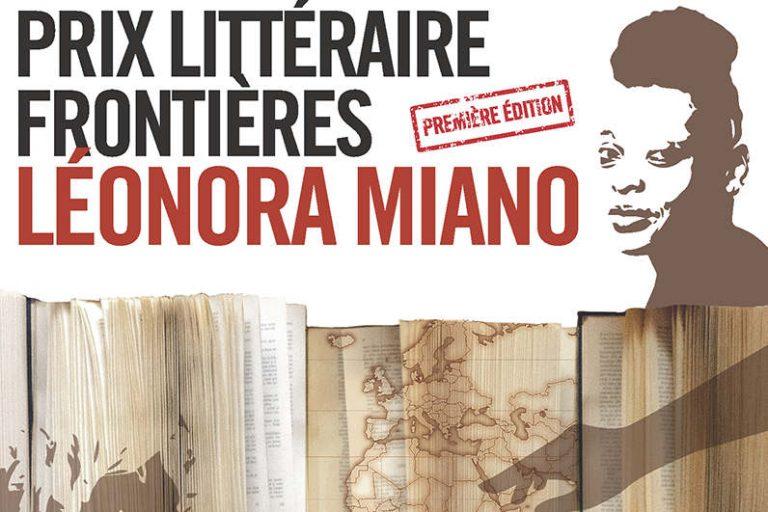Prix littéraire Léonora Miano (UL)