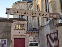 Théâtre de Mon-Désert Nancy