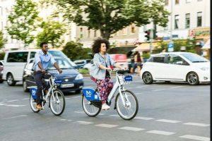 vélos-voitures (pixabay)