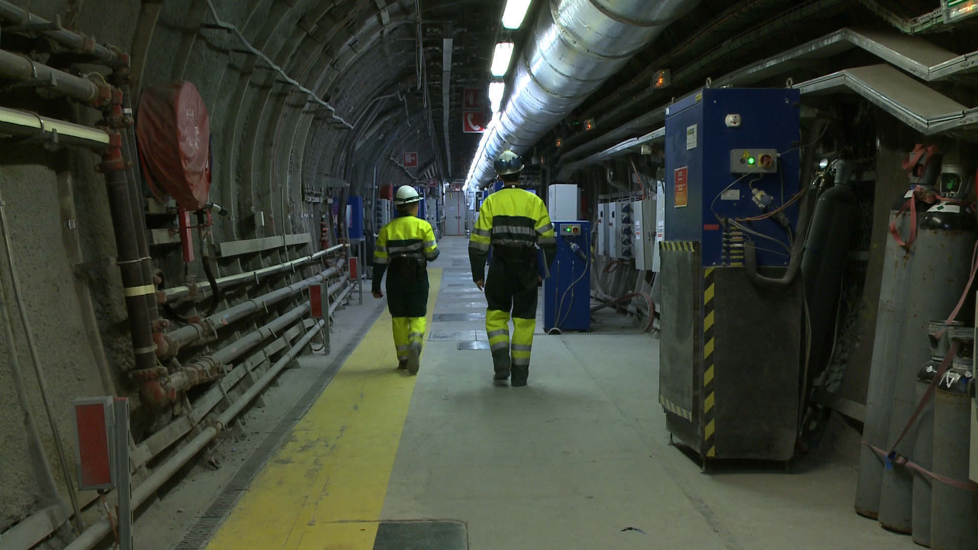 Bure : «Déchets radioactifs, 100 000 ans sous nos pieds?»