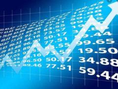 Économie, bourse (Pixabay)