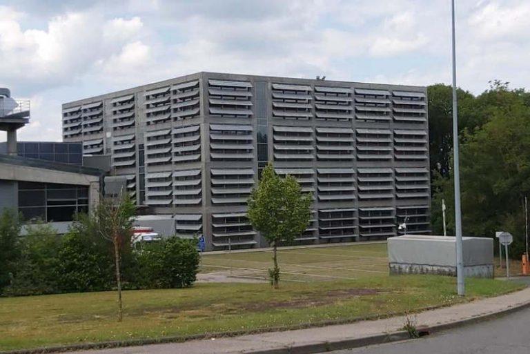 L'Université de Lorraine, le CHRU de Nancy et la Métropole du Grand Nancy engagés dans un projet de Datacenter mutualisé