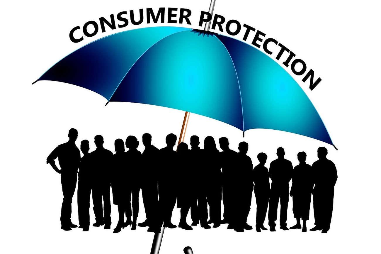 protection du consommateur