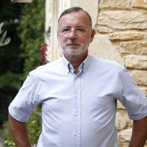 Gérard Maudrux (DR)