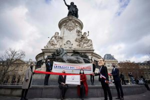 La France des Inégalités