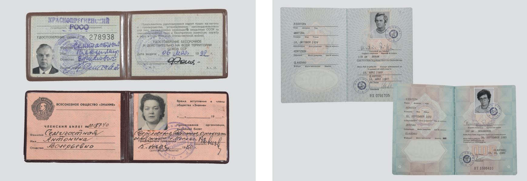 Passaports