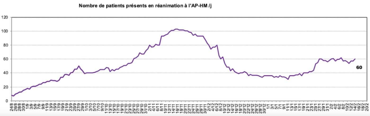 raoult-nombre-patients-covid--ranimation-15-fevrier-2021