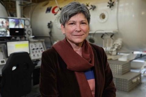 Alexandra Oppenheim-Delauze, Présidente Directrice Générale