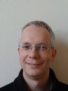 David Boilley, président de l'ACRO