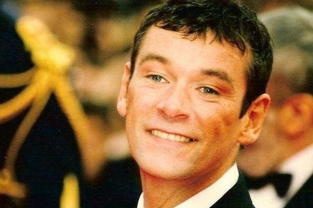 Le danseur étoile Patrick Dupont est mort d'une maladie foudroyante (wikimédia commons)