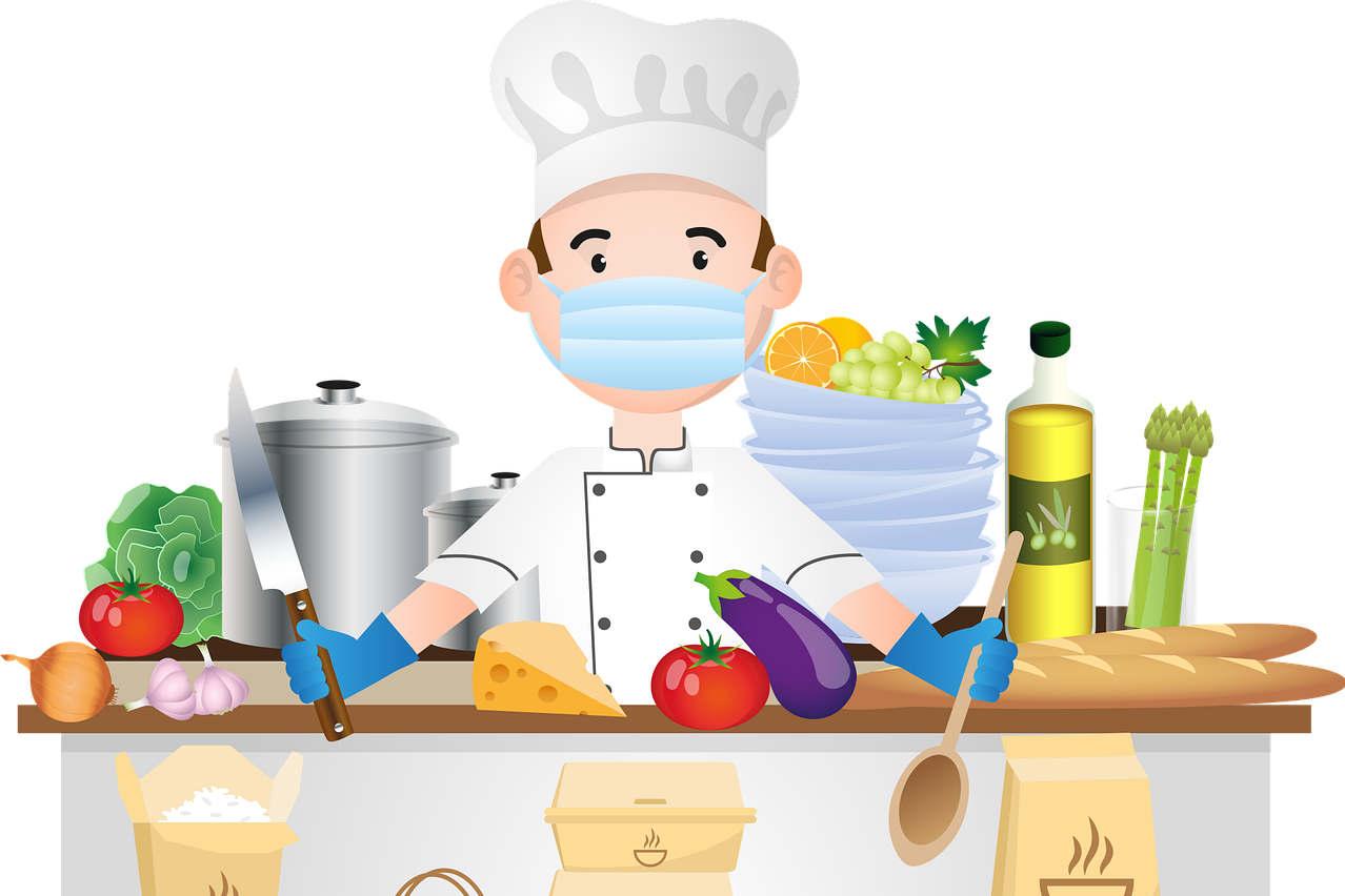 cuisine-masque