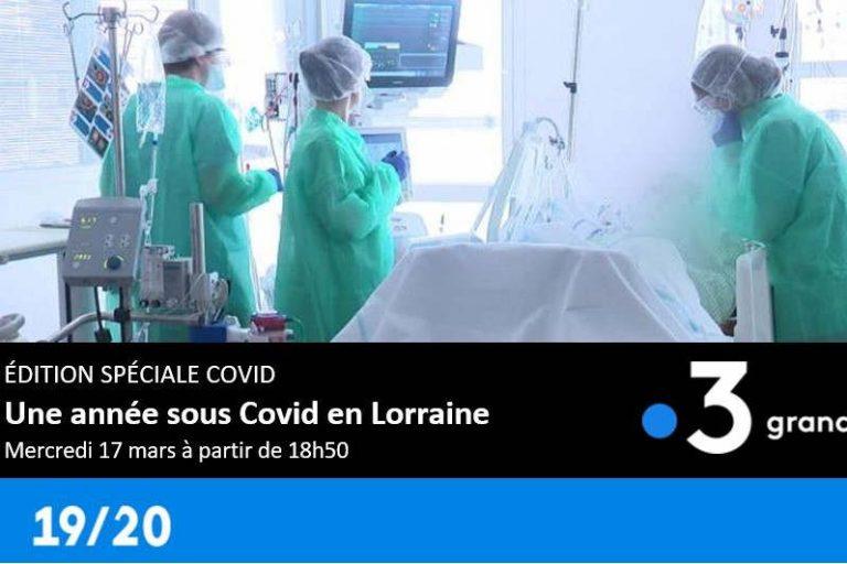 France3 Edition spéciale