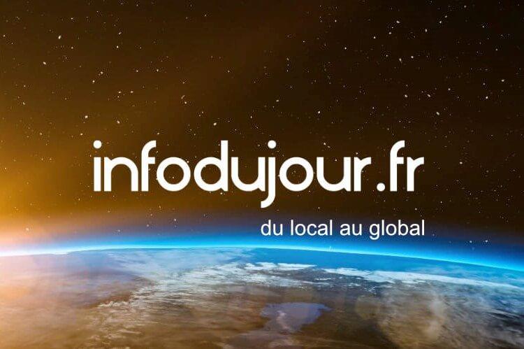 L'info du jour avec infodujour.fr